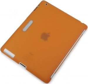 Чехол для iPad 2/3/4 Speck SmartShell (Orange) (SP-SPK-A0437)