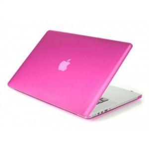 Чехол iPearl Crystal Case для MacBook Pro 13'' (2009-2012) (Pink)