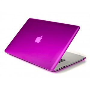 Чехол iPearl Crystal Case для MacBook Pro 13'' (2009-2012)(Purple)