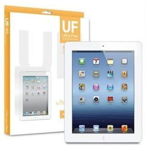 Защитная пленка SGP Screen Protector Steinheil Series Ultra Fine для iPad 4/iPad 3/iPad 2 (SGP08854)