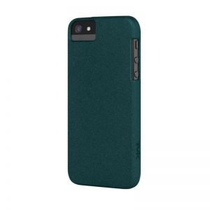 Чехол Tavik Grip Tape Dark Teal для iPhone SE и iPhone 5/5S (TVK-IPH-042-DKTL)