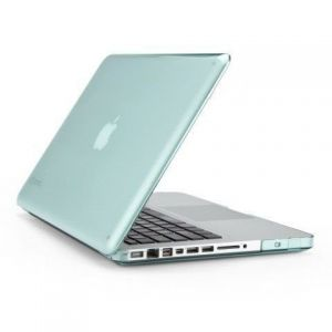 Чехол для MacBook Pro 13'' (2009-2012) Speck SeeThru Pool (Glossy) (SP-SPK-A1169)
