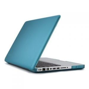 Чехол для MacBook Pro 13'' (2009-2012) Speck SeeThru Satin Peacock (Matte) (SP-SPK-A1176)