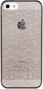 Чехол для iPhone SE и iPhone 5/5S Bling My Thing MOSAIC (Cappuccino) (BMT-MI5-MS-GY-NON)