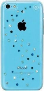 Чехол для iPhone 5C Bling My Thing MILKY WAY (BLUE MIX COLOUR) (BMT-IPC-MW-CL-BLM)