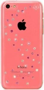 Чехол для iPhone 5C Bling My Thing MILKY WAY (PINK MIX COLOUR) (BMT-IPC-MW-CL-PKM)