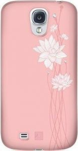 Чехол для Samsung Galaxy S4 Bling My Thing LOTUS (PINK WITH WHITE) (BMT-AS4-LT-PK-CAB)