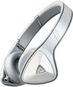Наушники Monster DNA On-Ear Headphones - White Over Light Grey (MNS-128469-00)
