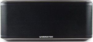 Акустическая система Monster iClarity HD Micro Bluetooth Speaker (Black) (MNS-133257-00)