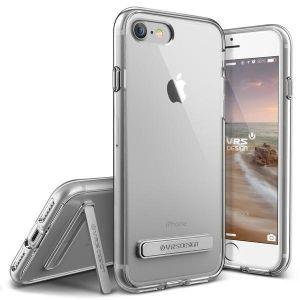 Чехол для iPhone 8 / 7 (4.7'') VRS Design Crystal MIXX - Clear (904626)