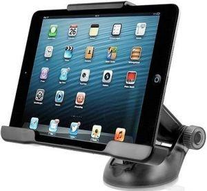Автодержатель для iPad Mini iOttie Easy Smart Tap Car & Desk Mount (HLCRIO106)