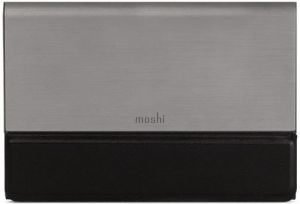 Внешний аккумулятор Moshi IonBank 5K Portable Battery Gunmetal Gray (99MO022123)