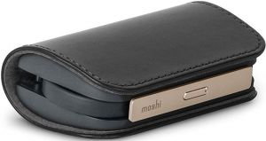 Внешний аккумулятор Moshi IonBank 3K Portable Battery Onyx Black (99MO022128)