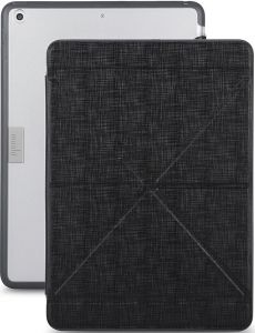 Чехол для iPad 9.7'' (2017/2018) Moshi VersaCover Origami Case Metro Black (99MO056004)