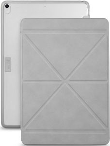 Чехол для iPad Pro 10.5'' / Air 3 (10.5'') 2019 Moshi VersaCover Origami Case Stone Gray (99MO056013)