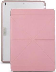 Чехол для iPad 9.7'' (2017/2018) Moshi VersaCover Origami Case Sakura Pink (99MO056302)