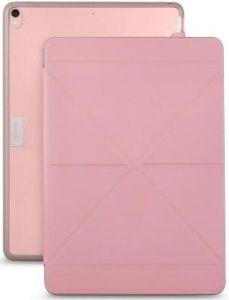 Чехол для iPad Pro 10.5'' / Air 3 (10.5'') 2019 Moshi VersaCover Origami Case Sakura Pink (99MO056303)