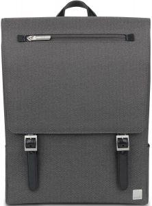 Рюкзак для ноутбуков с диагональю до 13'' Moshi Helios Lite Designer Laptop Backpack Herringbone Gray (99MO087052)