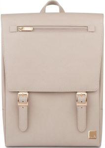 Рюкзак для ноутбуков с диагональю до 13'' Moshi Helios Mini Backpack Savanna Beige (99MO087261)