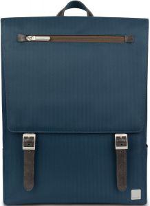 Рюкзак для ноутбуков с диагональю до 13'' Moshi Helios Lite Designer Laptop Backpack Bahama Blue (99MO087531)