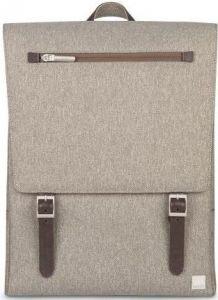 Рюкзак для ноутбуков с диагональю до 13'' Moshi Helios Lite Designer Laptop Backpack Sandstone Beige (99MO087742)