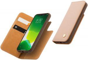 Чехол для iPhone 11 Pro (5.8'') Moshi Overture Premium Wallet Case Luna Pink (99MO091305)