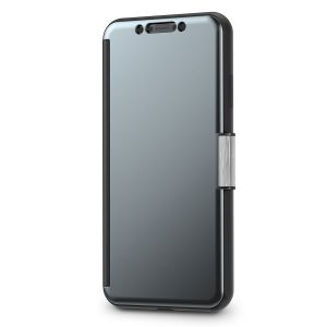 Чехол для iPhone XS MAX (6.5'') Moshi StealthCover Portfolio Case Gunmetal Gray (99MO102023)