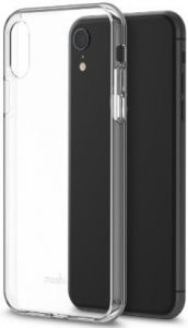 Чехол для iPhone XR Moshi Vitros Slim Clear Case Crystal Clear  (99MO103904)
