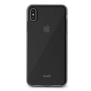 Чехол для iPhone XS MAX (6.5'') Moshi Vitros Slim Clear Case Crystal Clear (99MO103905)