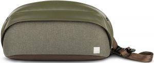 Сумка для iPad Mini и планшетов до 8'' Moshi Tego Slingpack Olive Green (99MO110601)