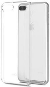 Чехол для iPhone 8 Plus / 7 Plus (5.5'') Moshi SuperSkin Exceptionally Thin Protective Case Crystal Clear (99MO111902)
