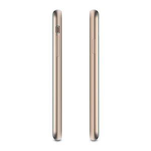 Чехол для iPhone XR Moshi iGlaze Slim Hardshell Case Powder Blue (99MO113631)