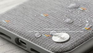 Чехол для iPhone XS MAX (6.5'') Moshi Vesta Slim Hardshell Case Emerald Green (99MO116602)
