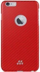 Чехол для iPhone 6/6S (4.7'') Evutec Karbon DuPont Kevlar S (0,7 mm) Lorica (AP-006-CS-K03)