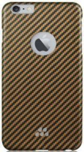 Чехол для iPhone 6/6S (4.7'') Evutec Karbon DuPont Kevlar S (0,7 mm) Brewster (AP-006-CS-K06)