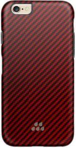 Чехол для iPhone 6/6S (4.7'') Evutec Karbon DuPont Kevlar SI (1,5 mm) Kozane (AP-006-SI-K02)