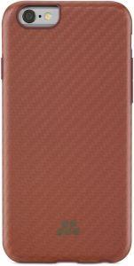 Чехол для iPhone 6/6S (4.7'') Evutec Karbon DuPont Kevlar SI (1,5 mm) Kalantar (AP-006-SI-KA5)