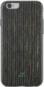 Деревянный чехол для iPhone 6/6S (4.7'') Evutec Wood SI (1,7 mm) Black Apricot (AP-006-SI-WA5)
