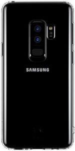 Чехол для Samsung Galaxy S9 Plus (G965) Baseus Simple Transparent (ARSAS9P-02)