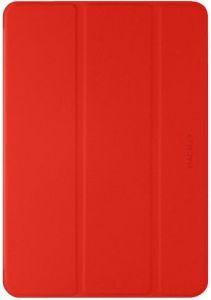 Чехол для iPad Mini 5 (2019) Macally Case and Stand Red (BSTANDM5-R)