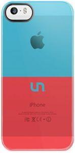Чехол для iPhone SE/5S/5 Uncommon Robin Egg Coral Deflector Case PermafrostTM (C0090-AF)