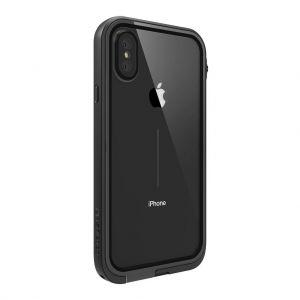 Водонепроницаемый чехол для iPhone XS (5.8'') Catalyst Waterproof Case (CATIPHOXBLKS)