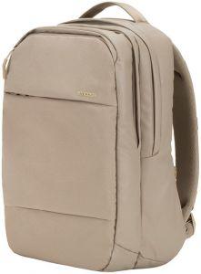Рюкзак для MacBook и других ноутбуков до 15'' Incase City Backpack - Dark Khaki (CL55504)