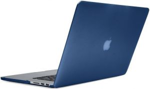 Чехол для MacBook Pro 15'' Retina (2012-2015) Incase Hardshell Case Dots Blue Moon (CL60624)