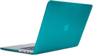 Чехол для MacBook Pro 13'' Retina (2012-2015) Incase Hardshell Case Dots - Peacock (CL90059)