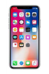 Чехол для iPhone X/XS Native Union Clic Air Clear (CLIC-CLE-AIR-NP17)