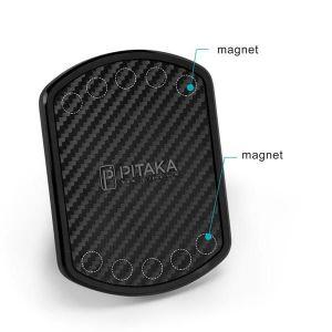 Автодержатель (до 7'') Pitaka Magnetic Mount Car Vent Black (CM001)