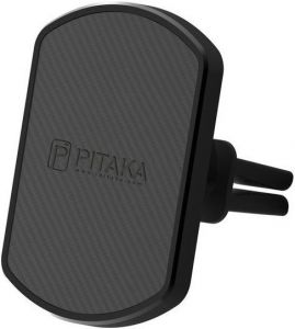 Автодержатель (до 7'') Pitaka Magnetic Mount Car Vent Black (CM001)