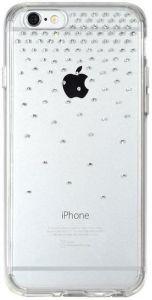Чехол для iPhone 6/6S (4.7'') Ringke Noble Crystal View Snow (I6SNOW21)
