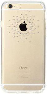 Чехол для iPhone 6/6S (4.7'') Ringke Noble Crystal View Sun (I6SUN21)